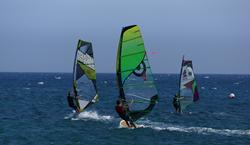 Canary Islands Windsurf Clinic Lanzarote 2015